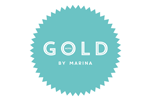 Gold By Marina