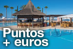 Use your BinterMás points and escape to Tenerife