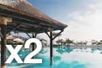 Double Points in selected Meliá Hotels