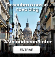 Blog VolandoconBinter